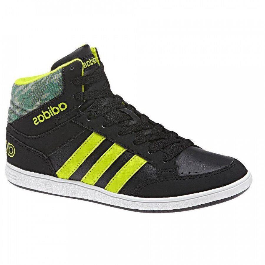 Adidas Hoops 2.0 mid Sneaker NEU