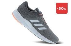 Tênis Adidas Fluidcloud