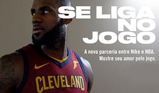 Linha Basquete NBA