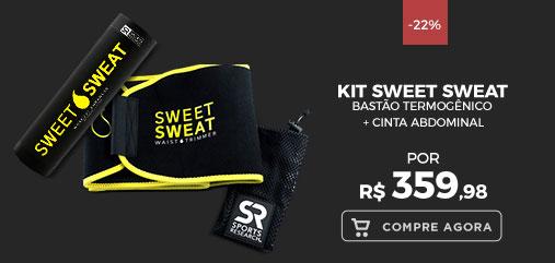 Kit Sweet Sweat