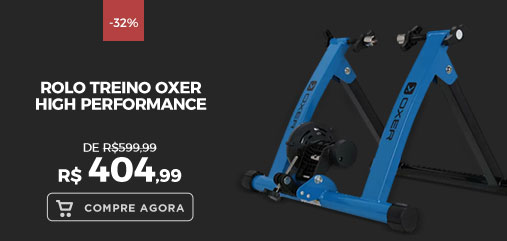 Rolo Treino Oxer High Performance