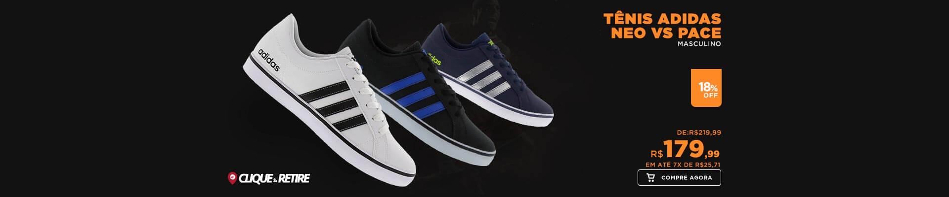 Tênis adidas Neo VS Pace