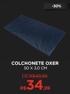 Colchonete Oxer OXR D-16 100 x 50 x 3,0 cm
