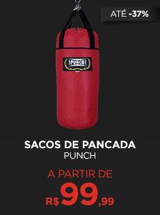 Sacos de Pancada Punch