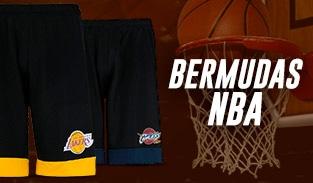 Bermudas NBA