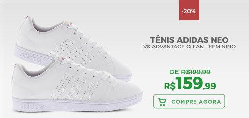 Tênis adidas Neo VS Advantage Clean