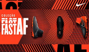Nike Fast