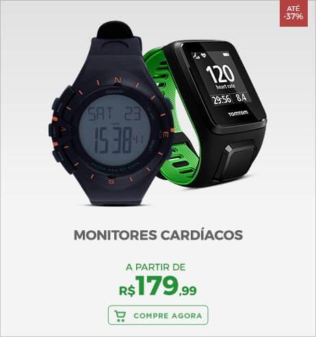 Monitores Cardíacos
