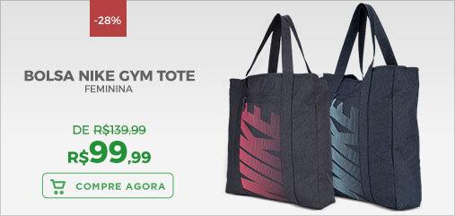 Bolsa Nike Gym Tote