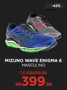 Linha Mizuno Wave Enigma