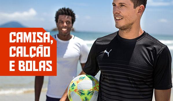 899017d0b2 Futebol 2019 - Camisas de Futebol