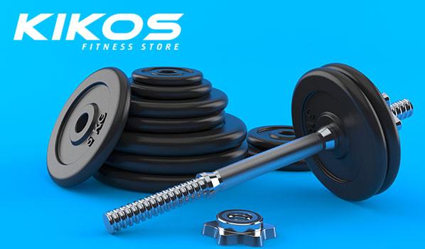 6195523b5 Academia e Fitness - Produtos para Musculação e Ginástica - Centauro