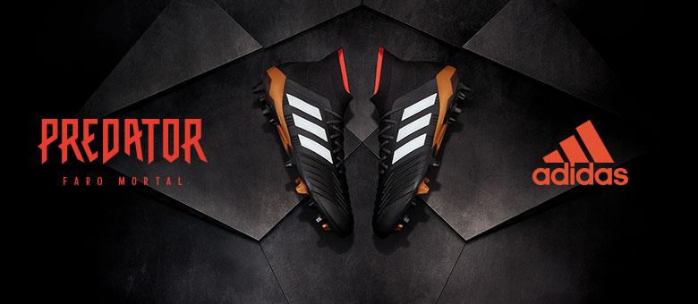 Lançamento Adidas Predator
