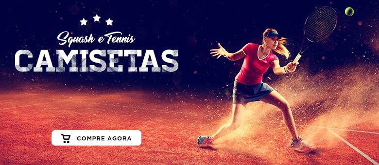 Squash e Tennis