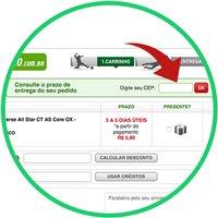 Centauro Loja de Esportes - Nike 38ffcf6f84d
